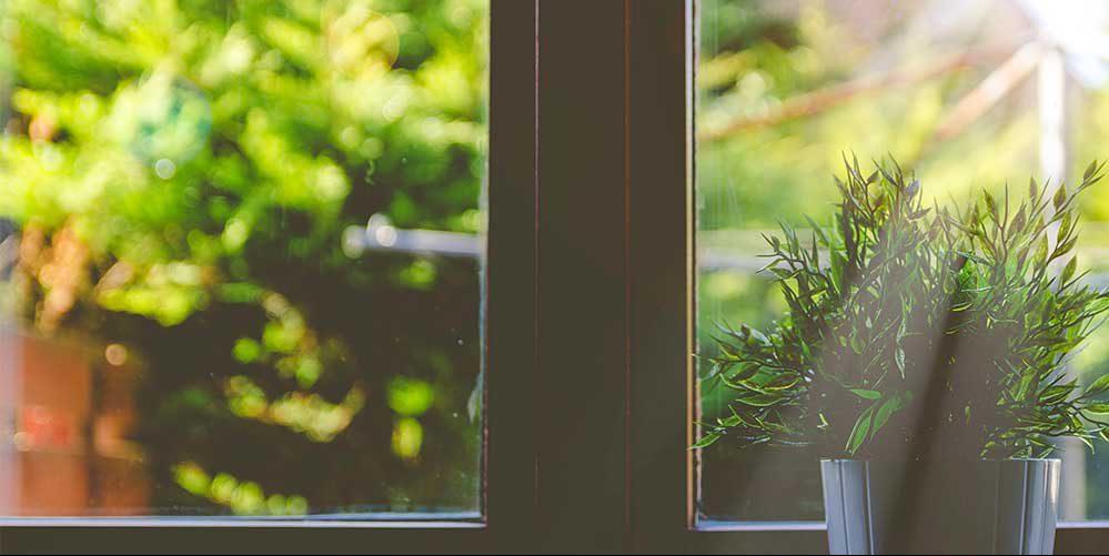 Okna pcv zalety